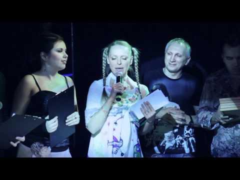 """Гала-концерт конкурса караоке """"KARAOKE SUPERSTAR"""" Penthouse night club"""