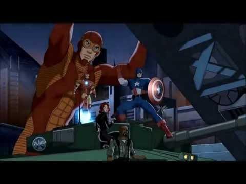 Ultimate Avengers (2006) - Trailer