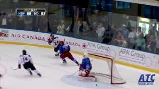 2013 AIHL Goodall Cup Grand Final Highlights