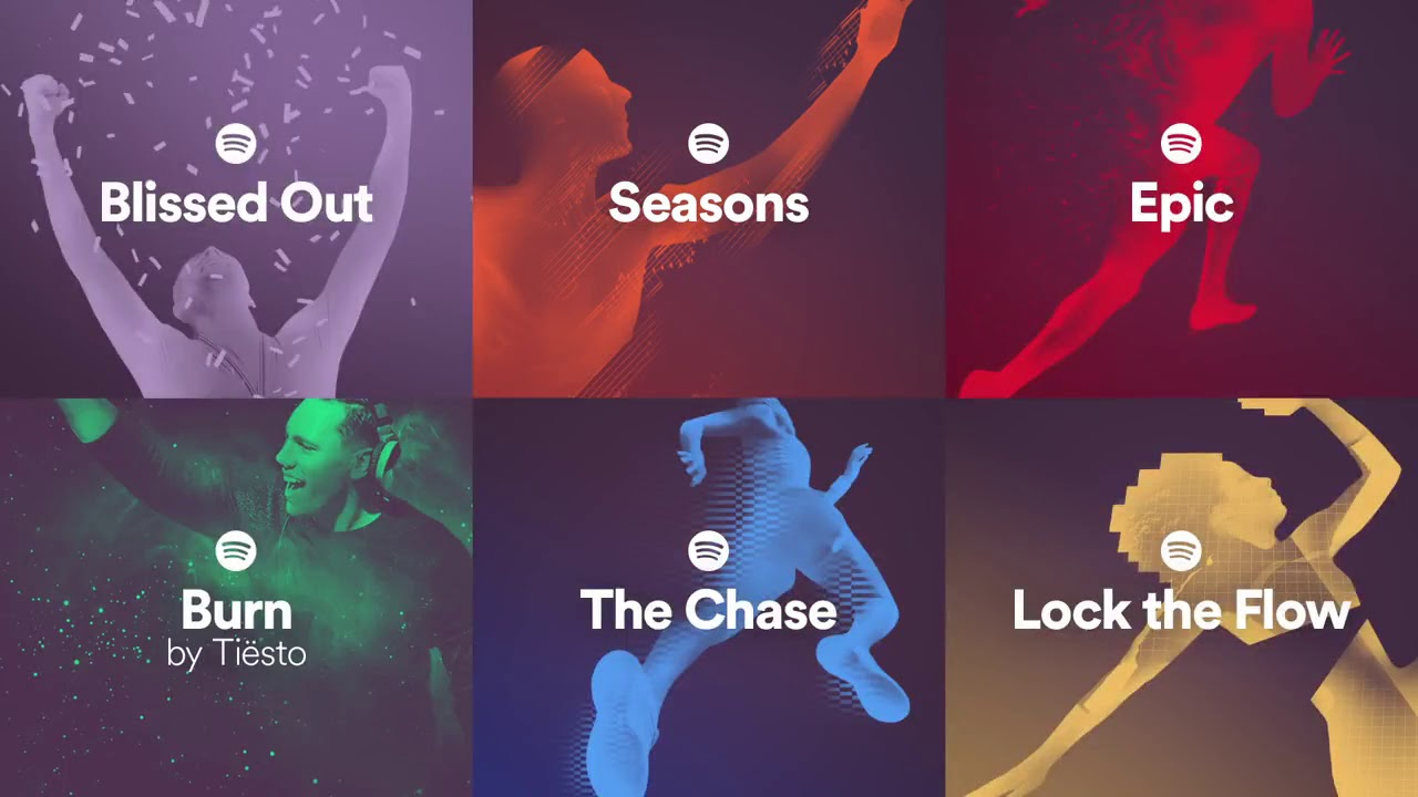 Spotify Running: The new music-streaming feature is nifty