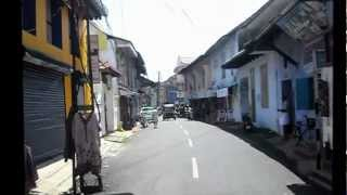 spice market and jew town west cochin