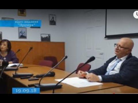 ТРК ВіККА: Черкаські чиновники з батьками дискутували щодо недопуску дітей без щеплень у ДНЗ