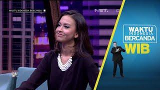 Waktu Indonesia Bercanda - Karina Nadila Pengen Tau Dampak Narisi