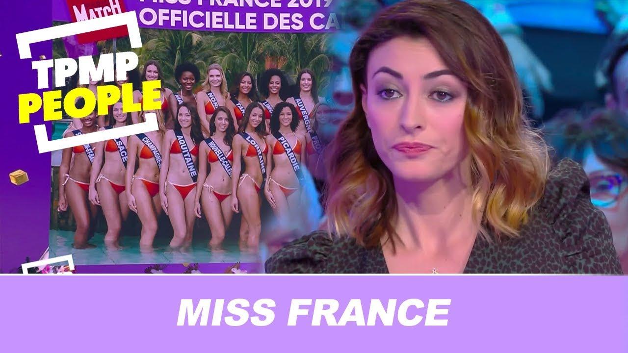 Concours Miss France : stop ou encore ?