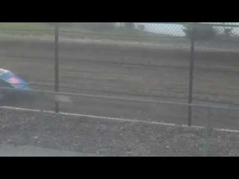 Wilmot Speedway Wilmot WI 6/25/2009