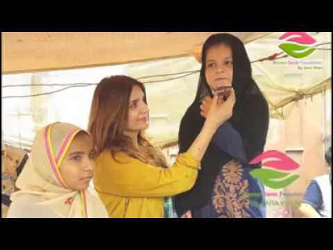 Independence Day with Women Saver - Women Saver by Zara Khan