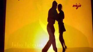 JULIO IGLESIAS Mano A Mano(Tango)