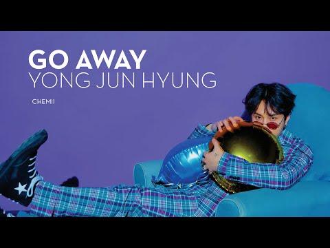 [MV] YONG JUN HYUNG - GO AWAY(Sub Español   Hangul   Roma)