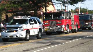 Bethpage FD 100th Anniversary Parade - Part 5