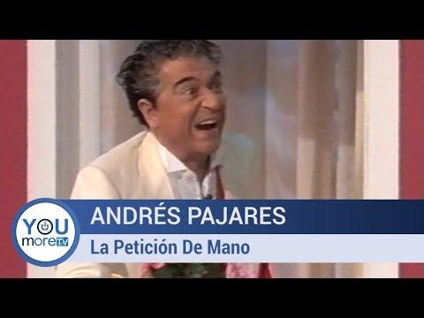 Andrés Pajares -