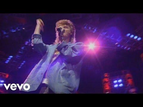 Daryl Hall & John Oates - Method Of Modern Love