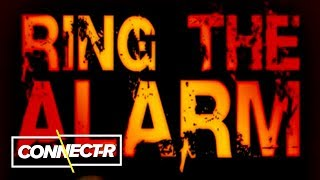 Connect-R - Ring the Alarm Audio