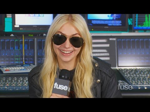 Taylor Momsen: 5 Things You Didn't Know About Her