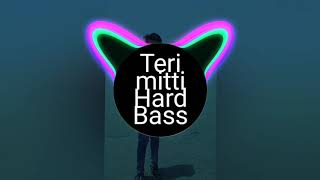 TERI MITTI REMIX DJ BASS SONGS//FILM KESARI