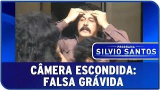 Câmera Escondida: Falsa Grávida