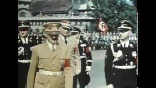 ADOLF HITLER- LA HISTORIA JAMAS CONTADA- EPISODIO 1