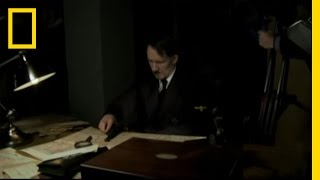 Hitler's Death | National Geographic