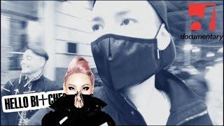 CL of 2NE1 DOCUMENTARY: Hello Bi+ches North American Tour MP3