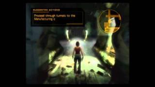 Head hunter redemption part 16 ms code breaker