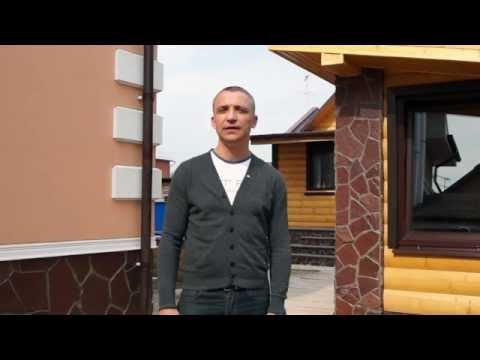 Остекление коттеджа или загородного дома от Фабрики Окон