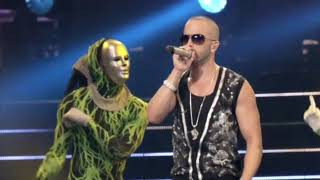 Wisin y Yandel: Los Extraterrestres - Live at Coliseo de Puerto Rico