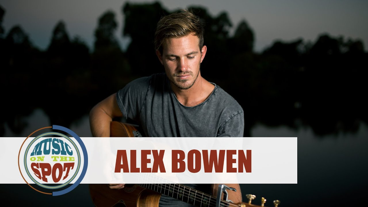 Alex Bowen: Feather in the Ground