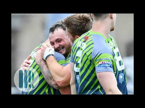 West Wales Raiders 2019 Highlights and club recognition