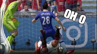How i got Fifa 17 for free~Gameplay Sick