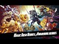 Magic Rush: Heroes full tutorial Game play....