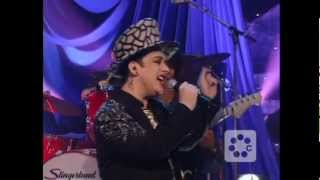 Culture Club I Just Wanna Be Loved Featuring Mr.Spee