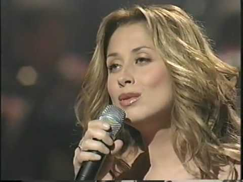 Lara Fabian-Concert From Lara With Love  Broken Vow