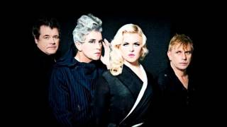 VISAGE - SHE'S ELECTRIC (COMING AROUND) 2013