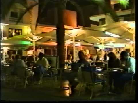 Strictly underground Ibiza music video 1996