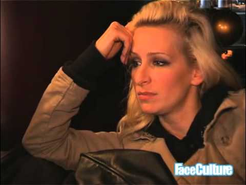 Sandra Nasic 2007 interview (part 4)