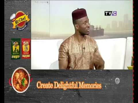 Download Your View 23th August 2018 | Meet 2019 Presidential Aspirant, Chike  Ukaegbu