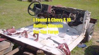 1955 DODGE Fargo parts update  🎬