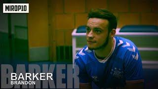 BRANDON  BARKER | Manchester City | - The NEW Gareth Bale |Skills & Goals| 2016