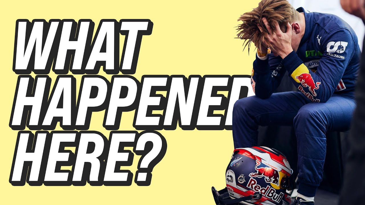 Download Let's talk about what happened in DTM...