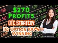 Iq option strategy This strategy is 100% profitable  for trade Binary option live trading