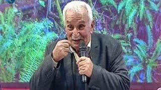 Osman Efendioğlu  -  Atma Türküleri (Komik)
