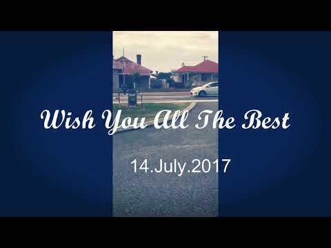 Our Day`s  in Phenix Academy in Australia  - perth - 2017