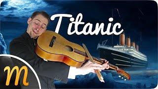 Math se fait - Titanic
