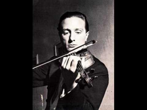 Franco Gulli / Enrica Gulli Cavallo: Romanza for Violin and Piano (Vieuxtemps)