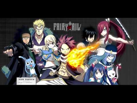 Fairy Tail OST