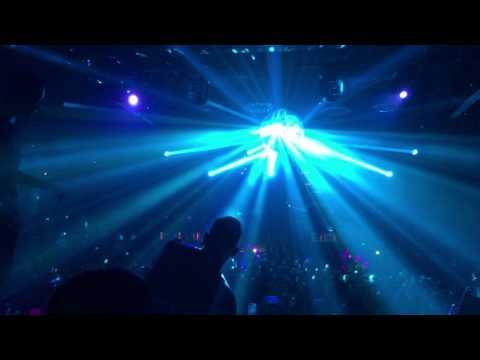 Afrojack & Shermanology - Can't Stop Me @ Create Nightclub