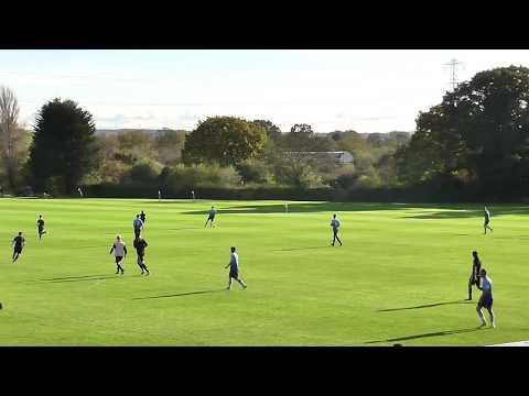 Yaw Ofosu - Kingston University FC no. 8