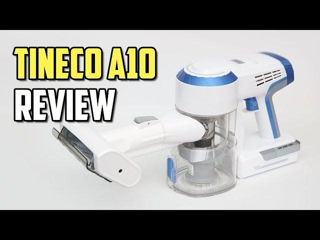 ea1b5bdb215 Tineco A10 Hero Review - JayceOoi.com