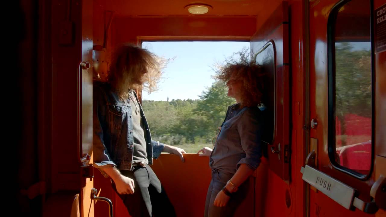 Station to Station (Trailer @ Beat Film Festival 2015)