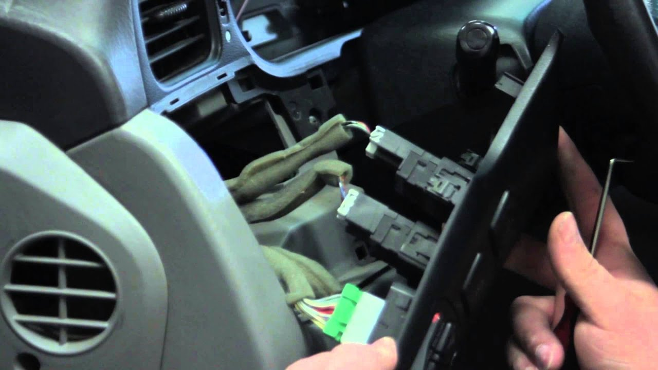 Honda 3 5 Liter Cruise Control Main Switch Replacement