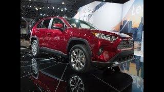 (2019) toyota rav4 review ♥ 2019 Toyota RAV4 - Perfect SUV!